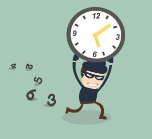 Review of literature on effective time management companies