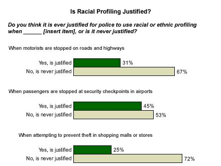 Racial Profiling Doctoral Thesis Proposal - Write a Master