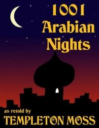 Fiction Book Review: Arabian Nights and Days by Naguib
